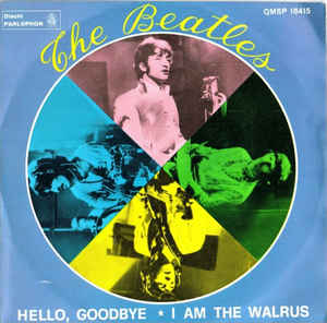 01 - Beatles hello