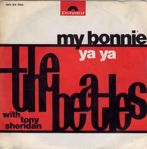 02 -Beatles my bonnie