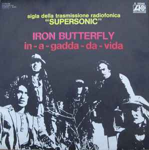 06 - Iron Butterfly