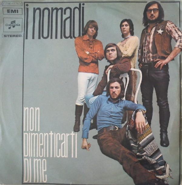 13 - nomadi