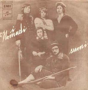 11 - nomadi suoni