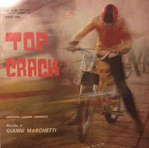 33 - top crack